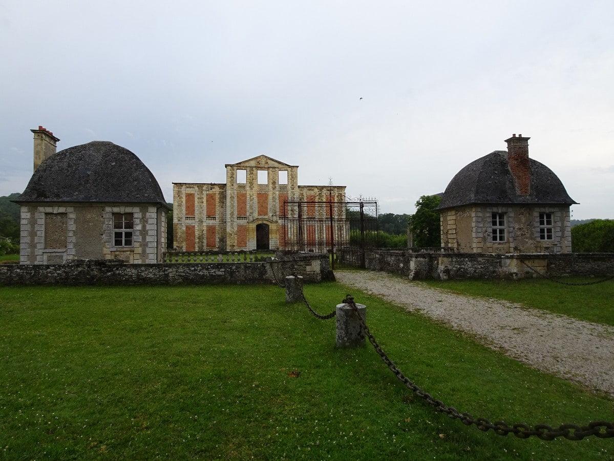 Château de Thury-Harcourt