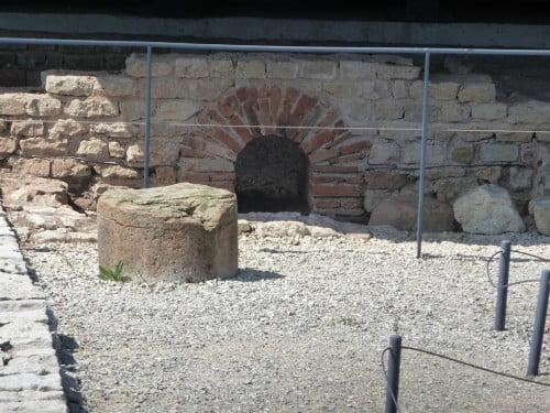 Les fouilles du site franco-allemand de Bliesbruck-Reinheim